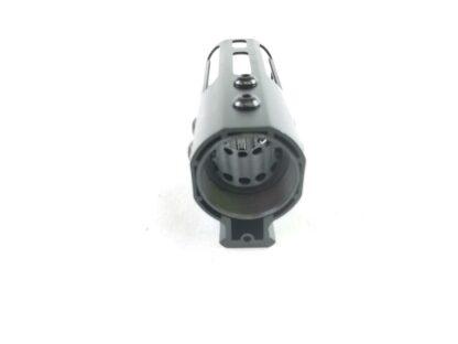 EGW Winchester 70 Short Action Picatinny Rail Scope Mount 20 MOA Aluminum Matte Black 42002