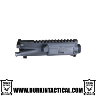 AR-15 Rear Charging Forged Upper Receiver, BCG Combo .223/5.56, NATO, .300 BLACKOUT, .350 Legend