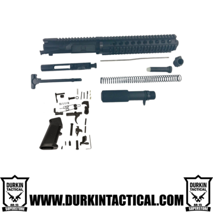 "10.5"" 5.56/.223 Black Friday Build Kit"