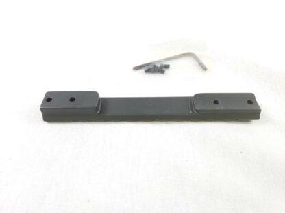 Picatinny Rail, Black, Remington 700 SA, 20 MOA