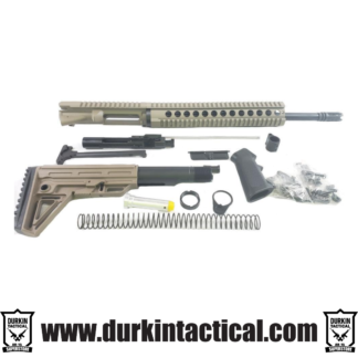 "16"" FDE Kit - 5.56/300 BLACKOUT/7.62X39"