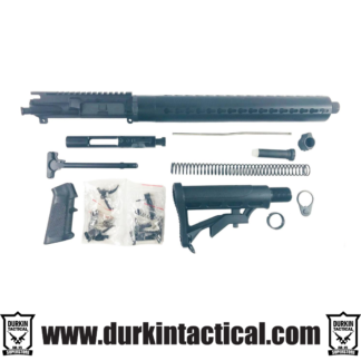 "16"" 5.56/.223 Black Friday Build Kit"