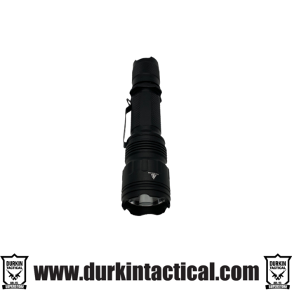 Tactical Flashlight - Pressure Switch 004