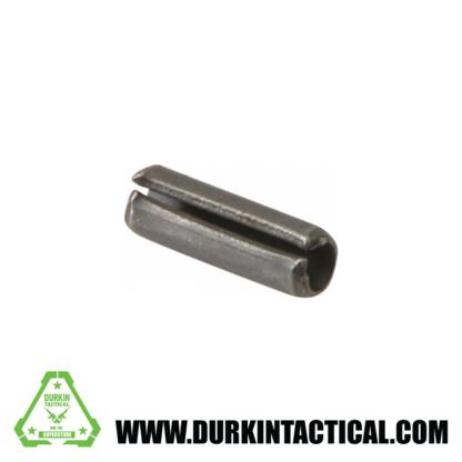 Gas Tube Roll Pin