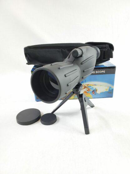 15-40x50 Spotting Scope Front