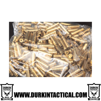 Primed LC 300 AAC BO Brass Casings, 100 Ct.
