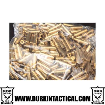 Primed LC 300 AAC BO Brass Casings, 100 Ct.