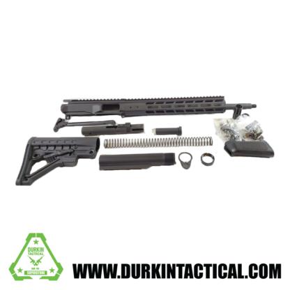 """16"""" 9mm AR-15 Build Kit"""