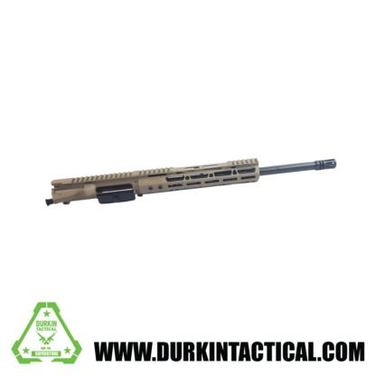 "16"" Durkin Precision .223 Wylde Upper / Build Kit"