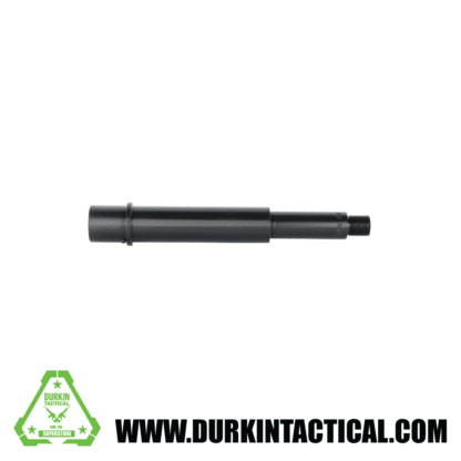 """.45 ACP, 8.5"""" Black Nitride Heavy Barrel, 1:16 Twist, Blowback Gas System"""