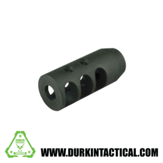 """Competition Muzzle Brake for 1/2""""x36"""