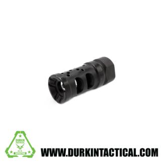 Compensator Muzzle Brake for 1/2x36
