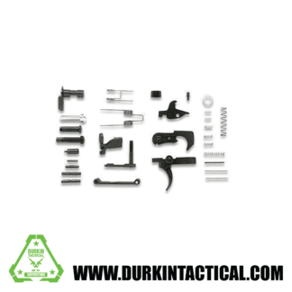 Guntec AR .308 COMPLETE LOWER PARTS KIT