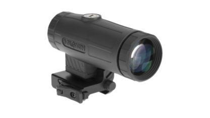 Holosun HM3X 3x Red Dot Magnifier Finish- Aluminum, Magnification- 3