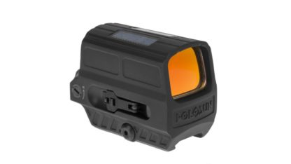 Holosun HS512C Red Dot Sight , Color- Black, Battery Type- CR2032