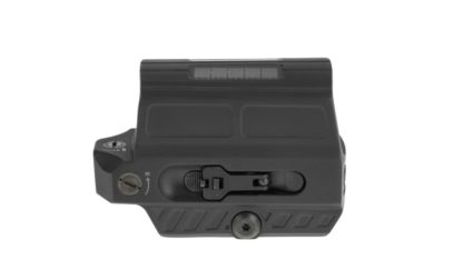 Holosun HS512C Red Dot Sight , Color- Black, Battery Type- CR2032 Bottom