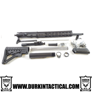 "16"" 350 Legend AR-15 Durkin Tactical Build Kit"