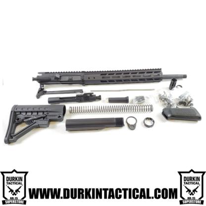 "16"" 350 Legend AR-15 Durkin Tactical Build Kit"