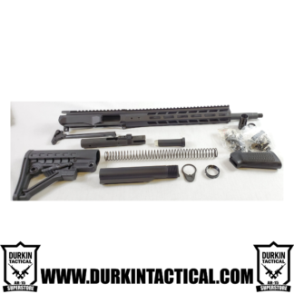 "16"" 9mm AR-15 Durkin Tactical Build Kit"