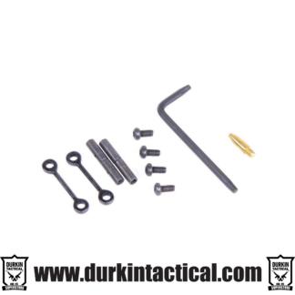 Guntec GT-ARP AR15 COMPLETE ANTI-ROTATION TRIGGER/HAMMER PIN SET
