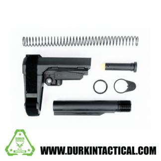 SBA3 Pistol Brace + Buffer Kit
