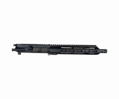 12.7x42, 10.5 Parkerized Heavy Barrel, 1-20 Twist, Pistol Length Gas System, 10 MLOK Split Rail