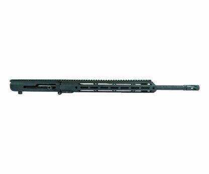 "243 Winchester, 20"" Parkerized Heavy Barrel, 1-8 Twist, Rifle Length Gas System, 15"" MLOK Split Rail"
