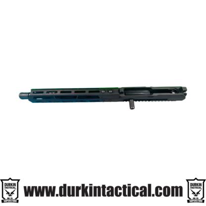 "5.56 NATO, 10.5"" Parkerized M4 Barrel, 1:7 Twist, Carbine Length Gas System, 10"" MLOK Rail|Side Charging Upper"