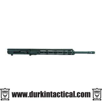 ".308, 20"" Parkerized Midweight Barrel, 1:10 Twist, Rifle Length Gas System, 15"" MLOK Split Rail"