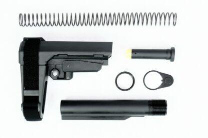 SBA3 Stock and Buffer Kit