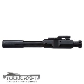 Toolcraft AR10 308 Bolt Carrier Group Black Nitride