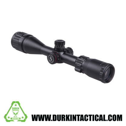 Sniper MT3-9x40AOL Hunting Rifle Scope Red, Green Illuminated Mil Dot Reticle