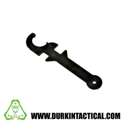AR-15 Combo wrench (Castle nut / Muzzle Brake / A2 tube / FF Barrel nut)