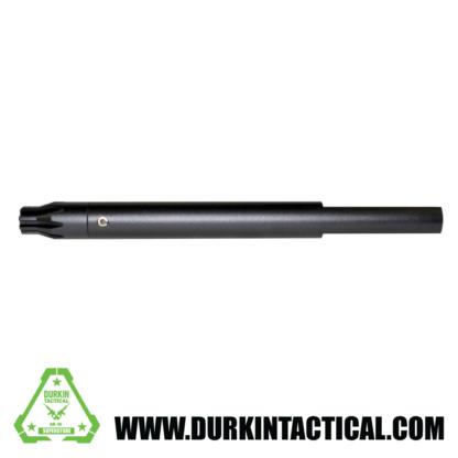 """.223 Barrel Vise Block Rod for .750"""" – AR-15, Black"""