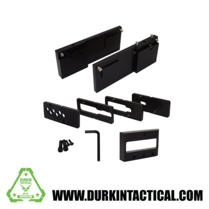 Premium AR-10 Lower Receiver Jig Kit