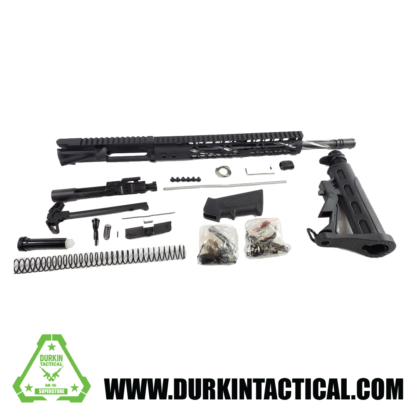 """The Claw Kit- 16"""" 7.62x39"""