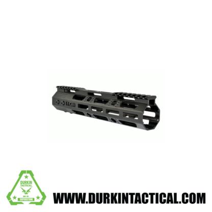 "10"" MMARZ10 M-LOK Handguard with Partial Top Rail, 10"" AR-15 223/5.56."