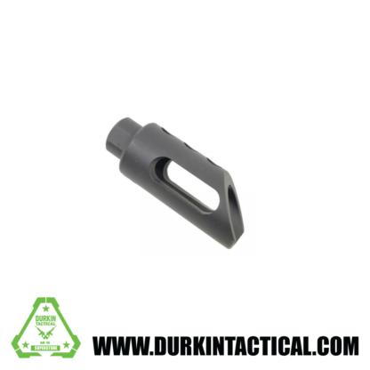 GUNTEC AR-15 Slant Nose (side cut) flash cone
