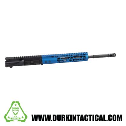 Blue ColorRUSH Series 5.56 Upper/ Build Kits