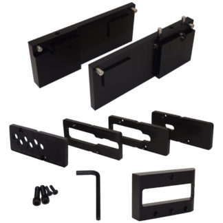 AR-10 Lower Receiver Jig Kit