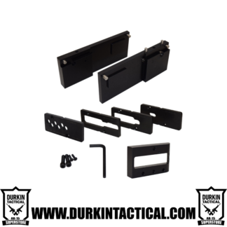 Premium AR-10 Lower Receiver Jig Kit