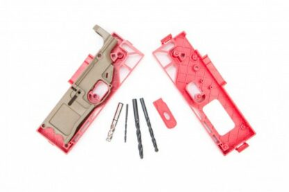 Polymer80, 308 80% Lower Receiver and Jig System