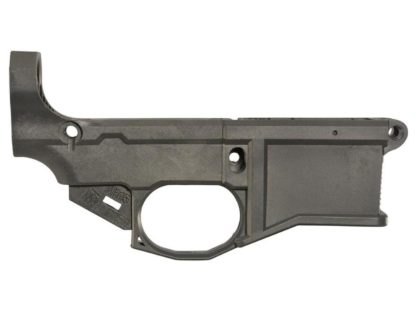 Polymer80 G150 80% Lower with Jig System - Gray