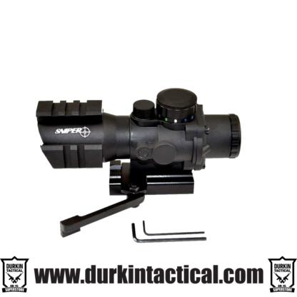 Sniper PM4X32TH Rifle Scopes