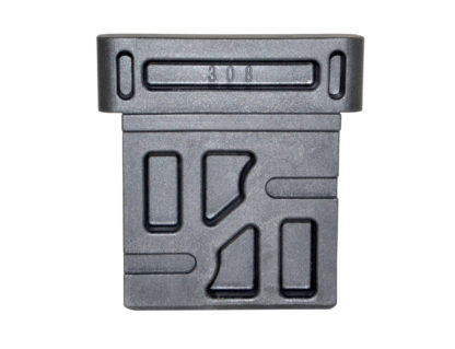 SNIPER AR 308 Lower Vise Block Front