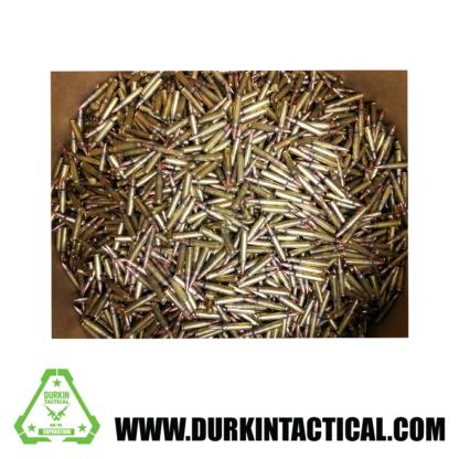500 rounds 223 62gr steel core penetrator
