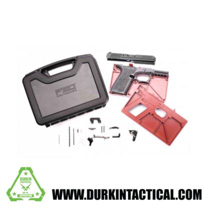 Polymer80 PF940C 80% Buy Build Shoot KIT BLACK