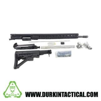 """20"""" 6.5 Grendel Sniper Kit"""