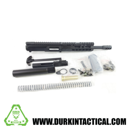 "7"" 9mm Build Kit"