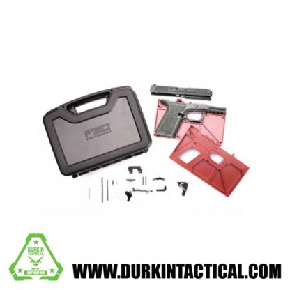 Polymer80 Buy Build Shoot Kit PF940v2 Black